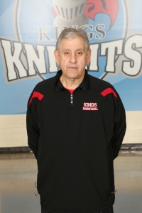 Photo of Coach Joe Moore