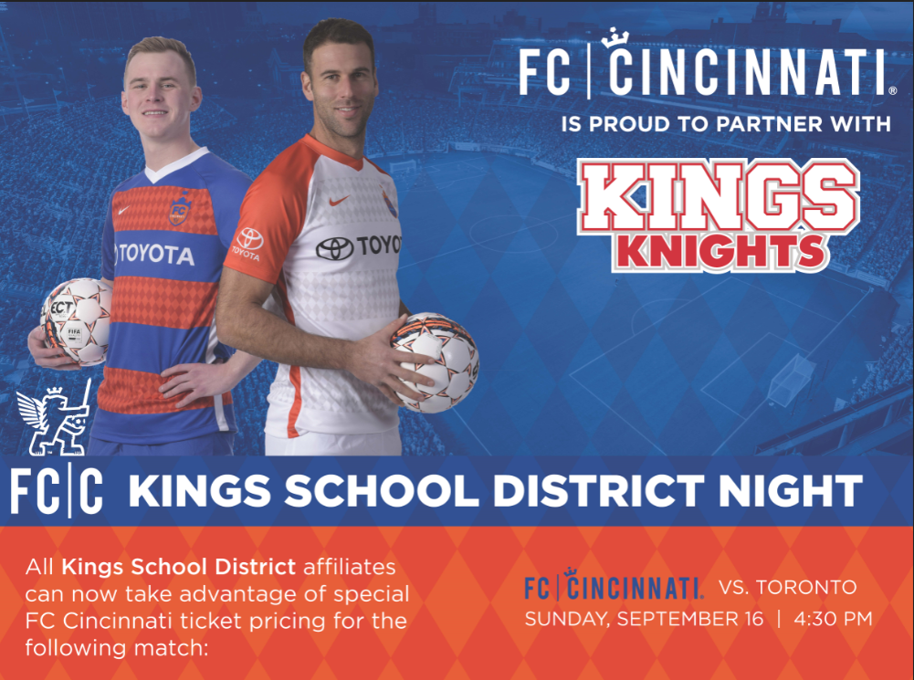 FC Cincinnati Night