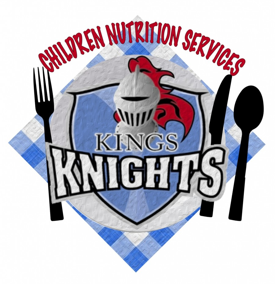 Kings Food Service Graphic