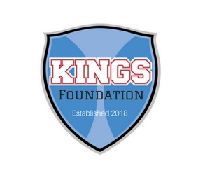 Kings Foundation graphic