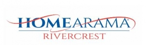 Homearama Rivercrest Graphic