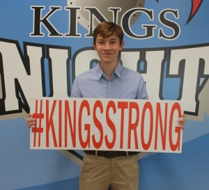 KHS Senior, Drew Dailey Lands Perfect ACT Score
