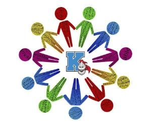 Kings Diversity and Inclusion Task force logo