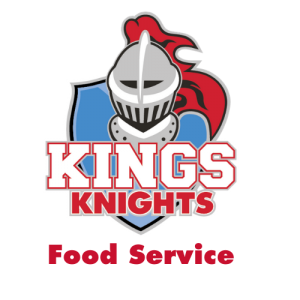 Kings Food Service Logo