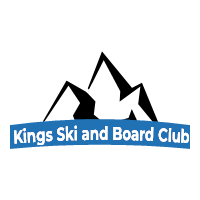 Kings Ski and Board Club graphic
