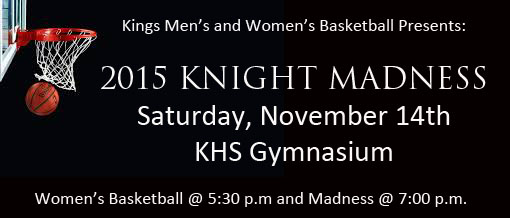 Knight Madness graphic