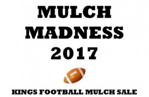 Mulch Madness Graphic