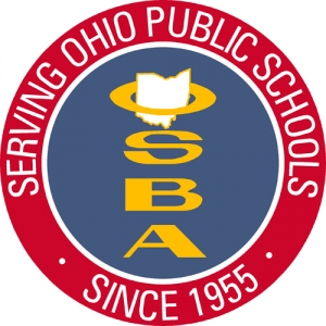 Ohio School Boards Association graphic