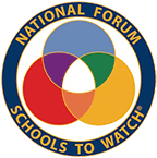 Ohio School to Watch logo