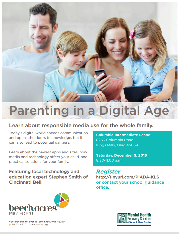 Parenting in a Digital Age image