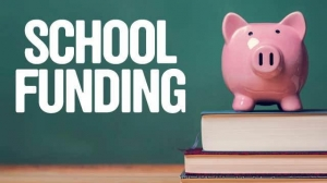 School funding graphic
