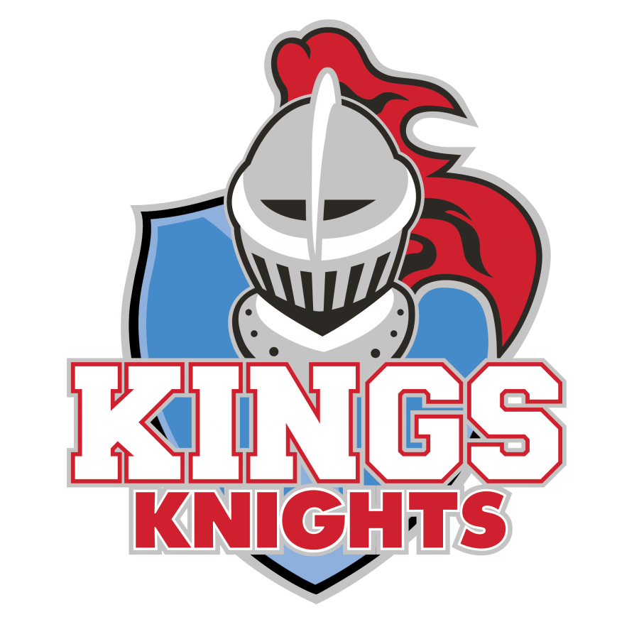 Kings Knights Logo