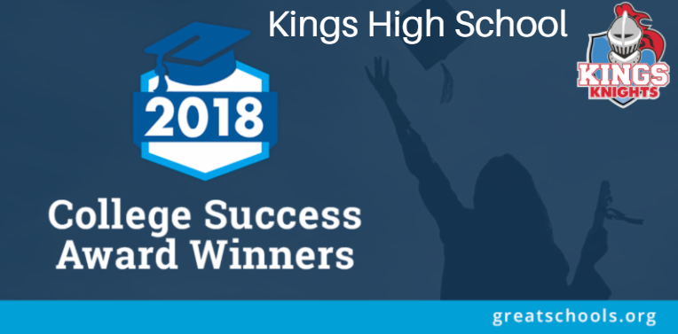 KHS College Success Award