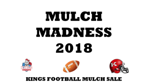 Mulch Madness 2018 graphic