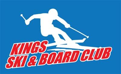 Ski Cub graphic