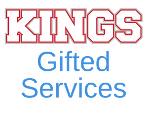 Kings Gifted Services graphic