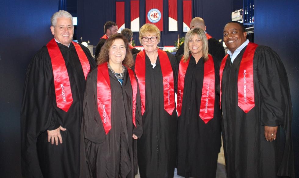 Kings Board of Education image