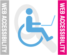 Image of Web Accessibility