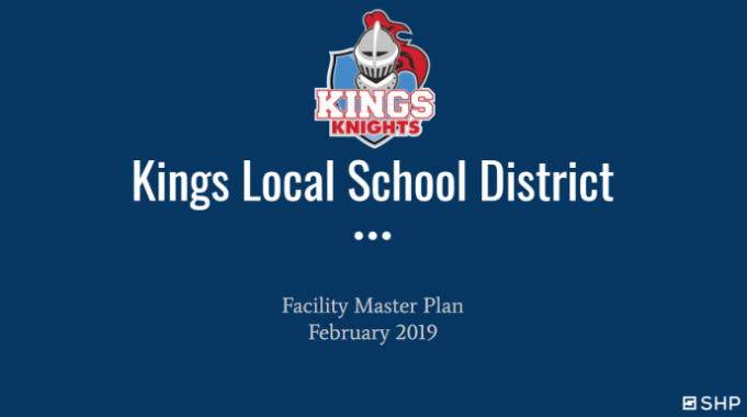 Kings Final Master Plan Overview Video