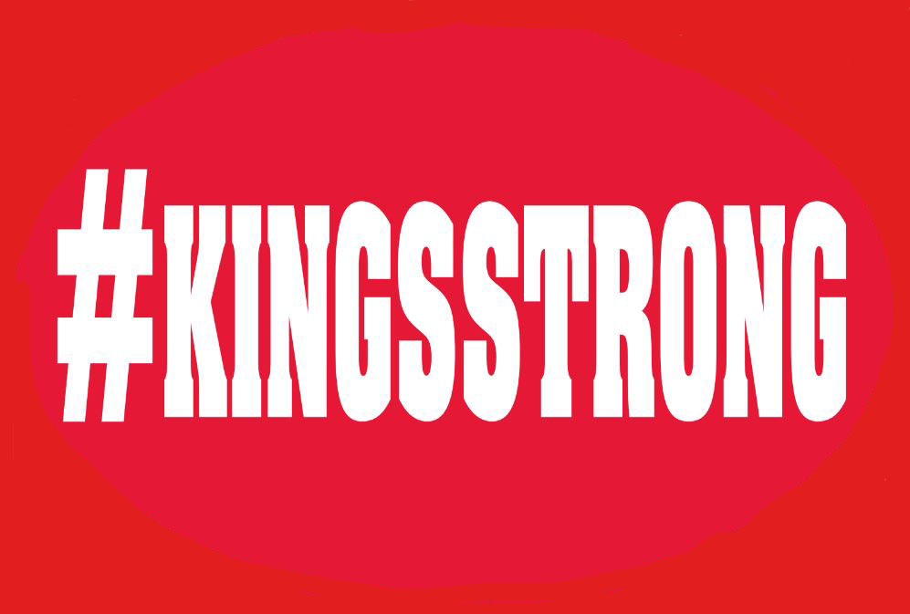 KingsStrong graphic